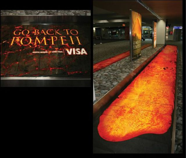 Clever Airport Ads (45 pics)