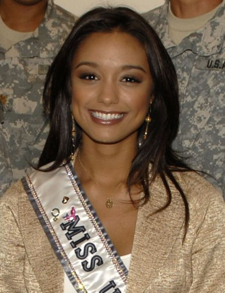 Last 20 Miss USA Winners (20 pics)