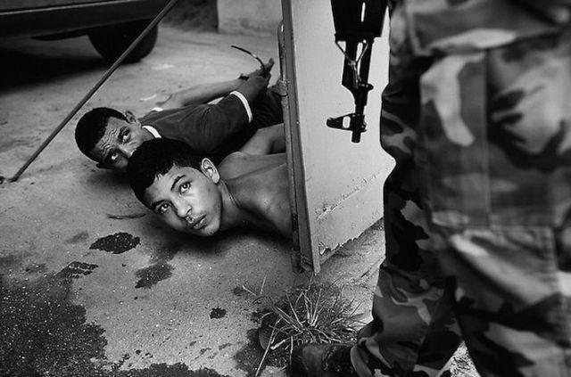 Rio de Janeiro Gangsters (28 pics)
