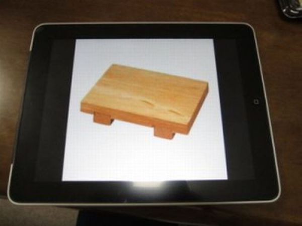 The Weirdest Application for iPad and iPhone (16 pics)