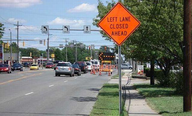 Funny Signs (42 pics)