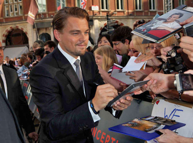 How Leonardo DiCaprio Changed over the Years (20 pics)