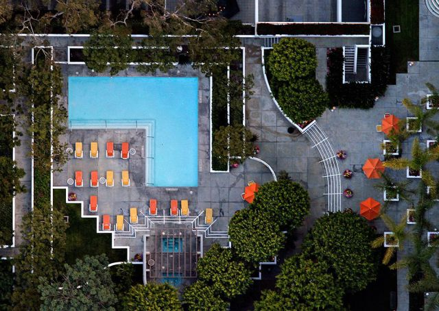 Los Angeles from a Birds Eye View (16 pics)
