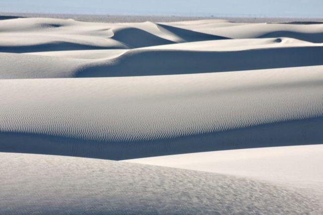 gambar padang pasir