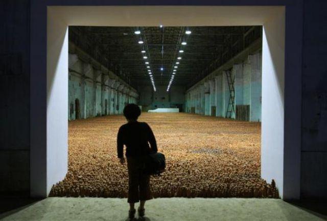 Surreal Installation Artworks (27 pics)