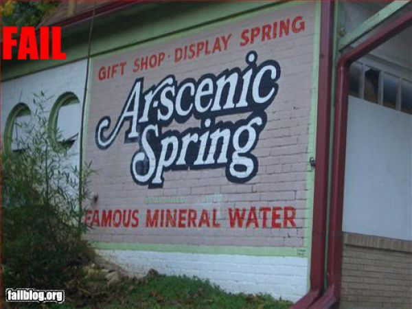 The Best and Most Hilarious Sign Fails (100 pics)