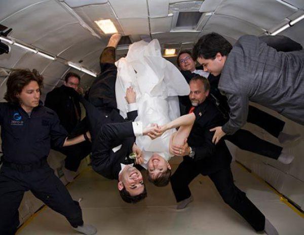 NonTraditional Weddings (43 pics)