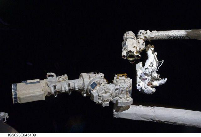 Thrilling Space Photos (64 pics)