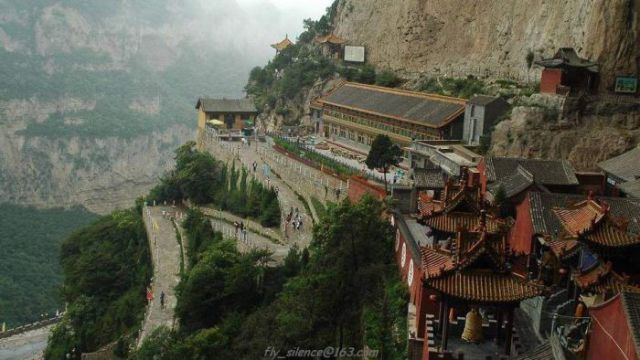 Amazing Views of China (40 pics)
