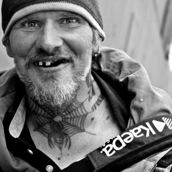 Homeless Americans (67 pics)