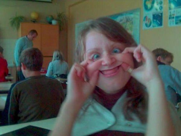 Bizarre Faces (70 pics)