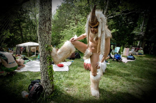 Radical Faeries (26 pics)