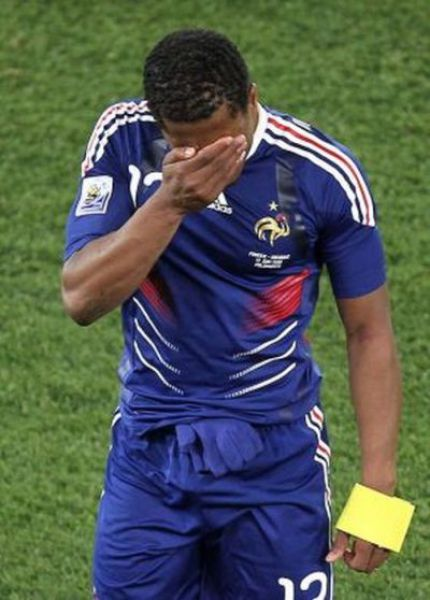 Soccer Tears. When Men Cry (20 pics)