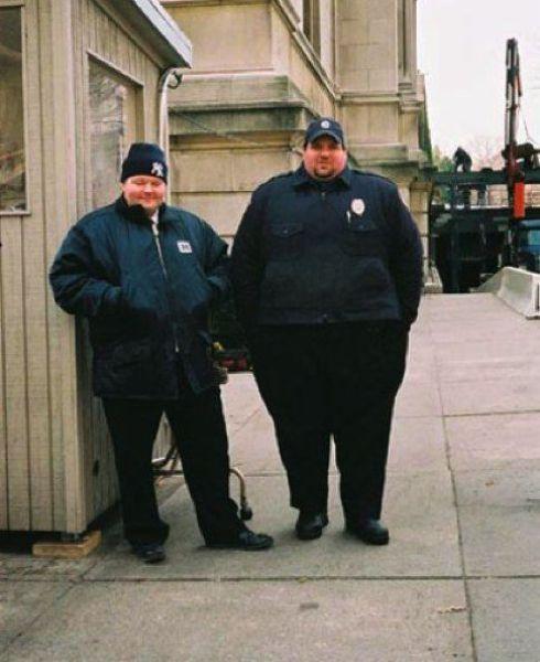Such Fat Cops 25 Pics Picture 20 Izismilecom