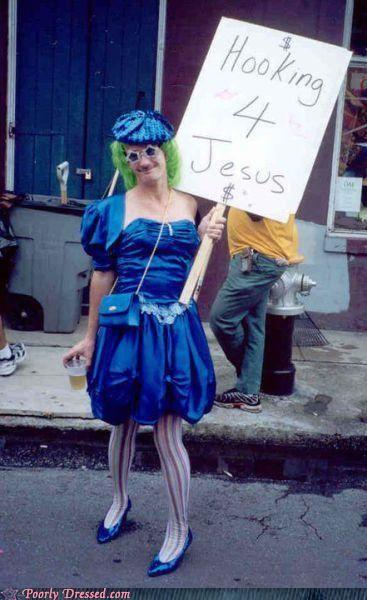 Examples of Anti-Fashion. Part 3 (73 pics)