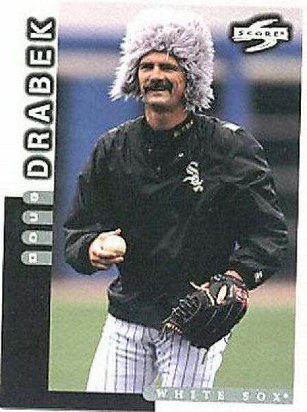 The Worst Baseball Cards Ever (30 pics)