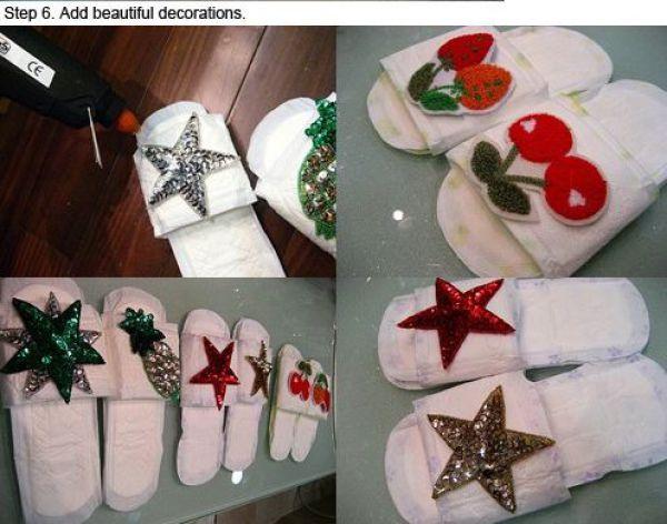 Unusual Slippers (7 pics)