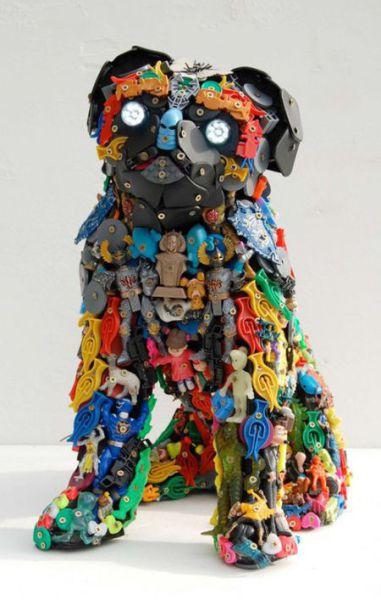 Trashy Art Collection (40 pics)