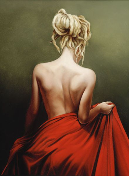 Gorgeous Paintings (19 pics)