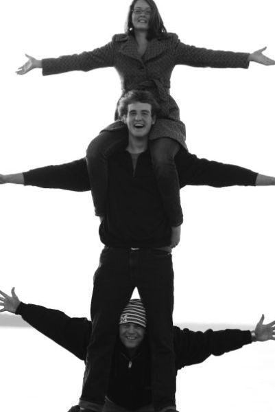 Alex Can Alex Lift Over His Head? (1 pic + 1 video)