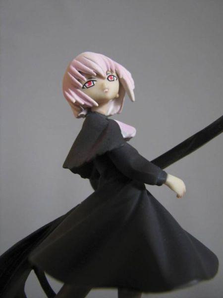 Nice Anime Girls (27 pics)