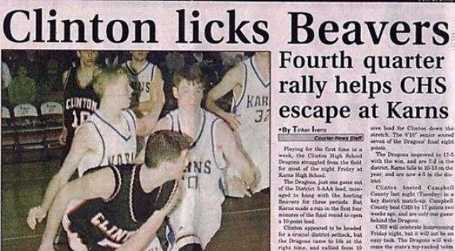 Hilarious Headlines (27 pics)