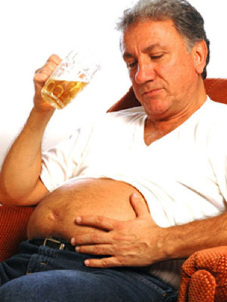 Best Beer Bellies (25 pics)