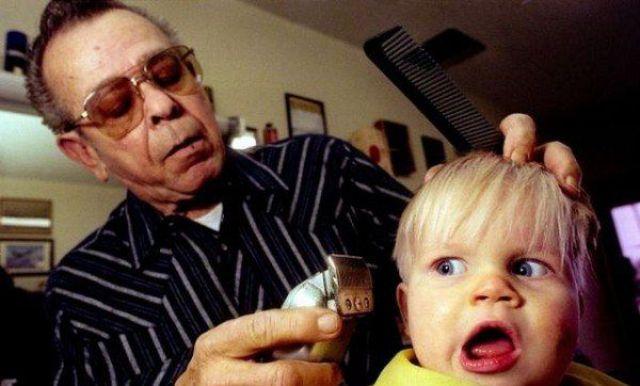 Horrifying Hairdressers (24 pics)