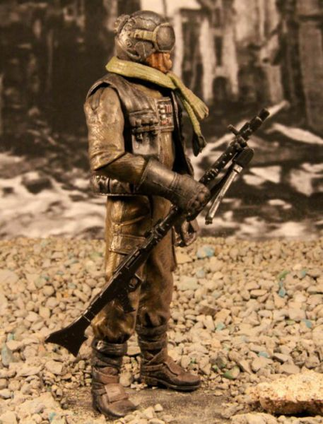 Awesome Collection of Nazi Style Star Wars (10 pics)