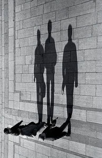 Your Shadow Looks Awesome! (17 pics)