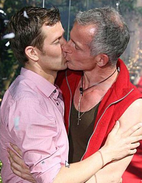 The Most Famous Kisses (36 pics)