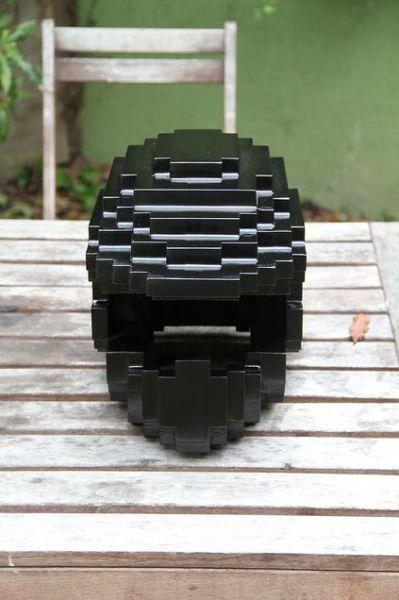 Cool Pixel Bike (40 pics)