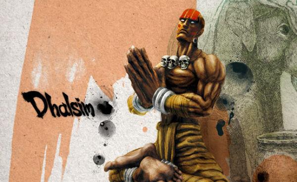 Beautiful Street Fighter 4 Artwork (29 pics)