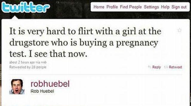 Humorous Celebrity Tweets (25 pics)