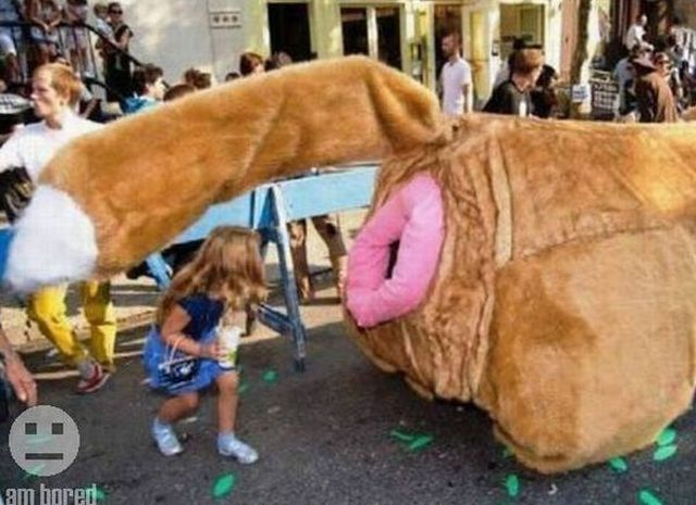 Some Funny Playground Fails (17 pics)