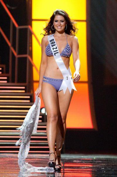 Miss Universe 2010 (69 pics)