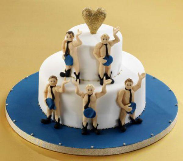 Naughty Cakes (19 pics)