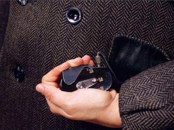 The Ten Best Spy Gadgets (10 pics)
