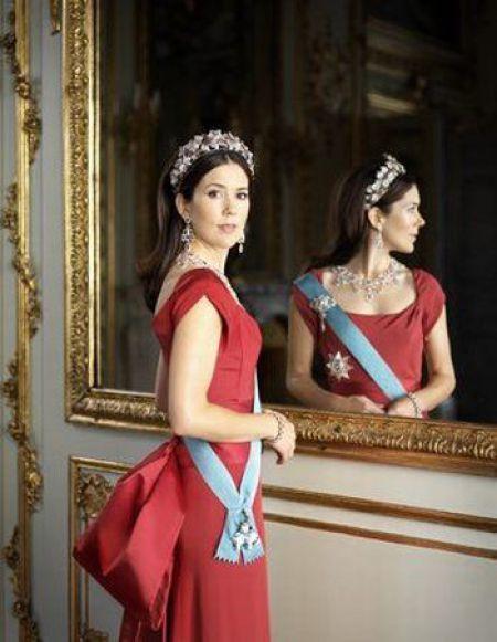 Modern European Princesses (10 pics)