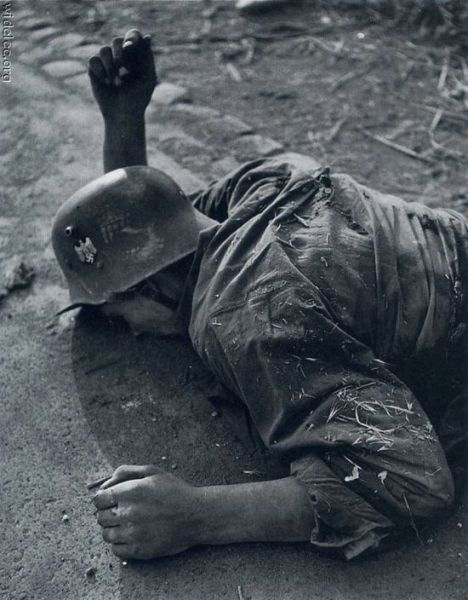 World War II in Pictures (89 pics)