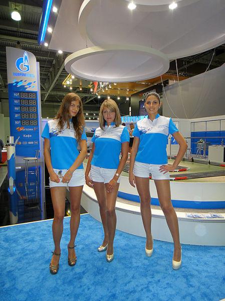 U.S. BREAKING NEWS: Girls of Tuning Show Bucharest 2011
