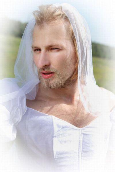 Unique Bride (51 pics)