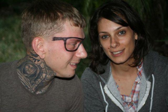 Horrible Face Tattoos (30 pics)