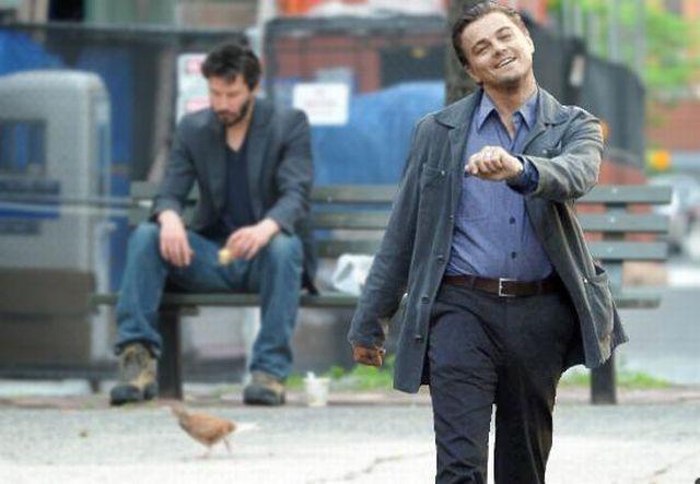 Happy DiCaprio (73 pics)