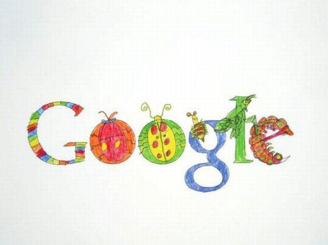 How Kids See Google (39 pics)