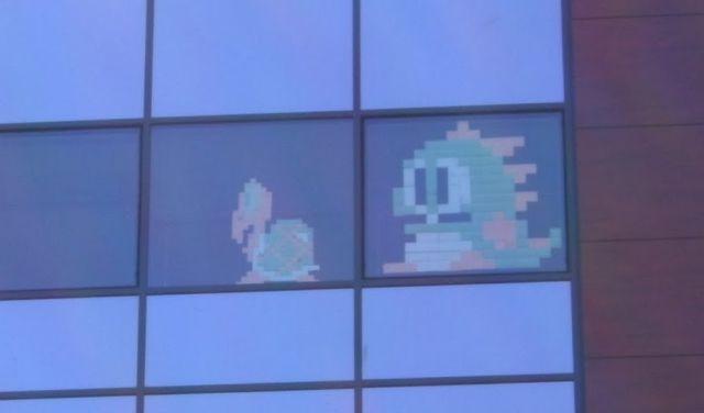 Window Pixel Art (14 pics)