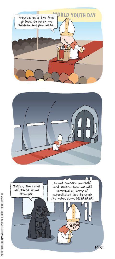Humorous Drawings (58 pics)