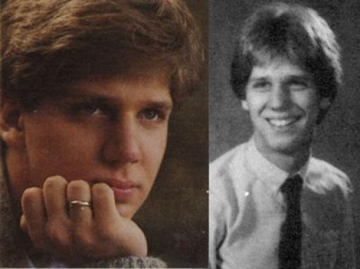 Yearbook Photos of Celebrities (20 pics)