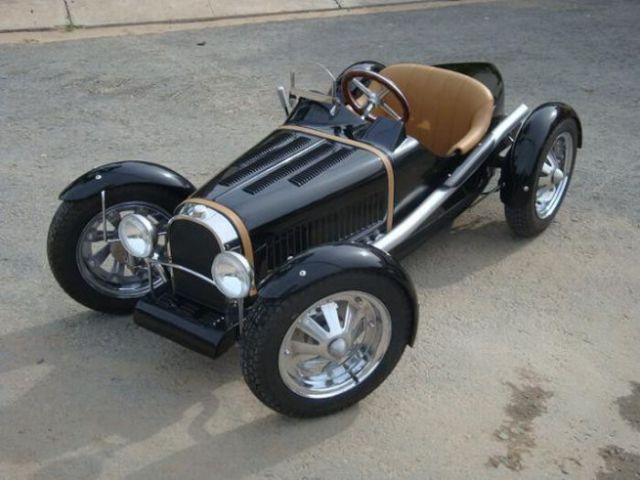Awesome Cars for Children (24 pics)