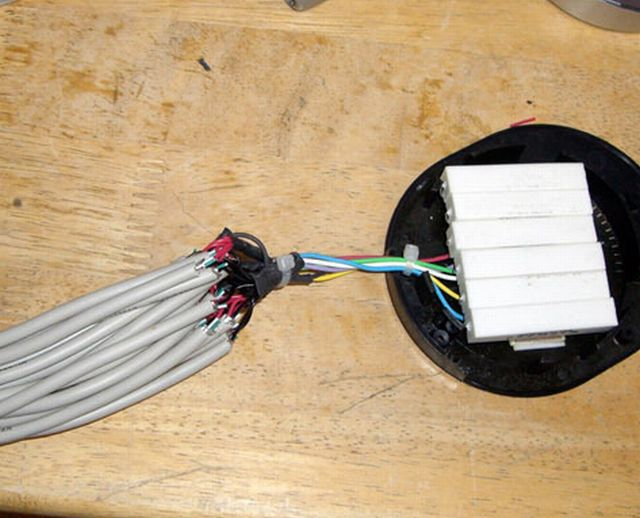 Cooking Using USB Adapters (6 pics)